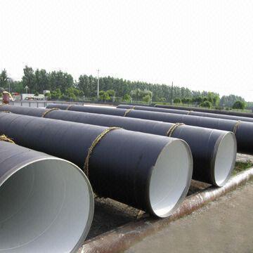 ASTM A53 Трубы Сварные со Спиральным Швом
