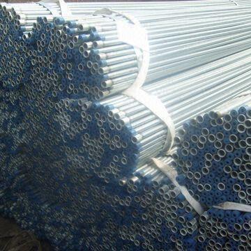 Резьбовая Оцинкованная Труба, Толщина с 1.8 дo 20 mm
