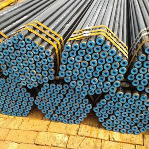 Труба из Углеродитой Стали, Гладкие Концы, DN 40 mm
