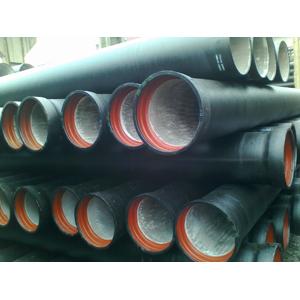 ISO 2531  Трубы из Высокопрочного Чугуна, DN400, K9, 6m
