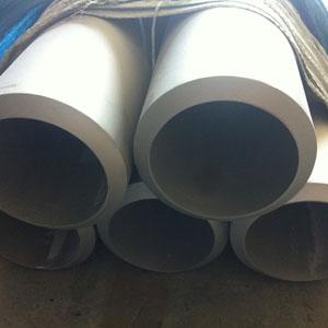 Труба из Дуплексной Нержавеющей Стали, ASTM A790, DN200