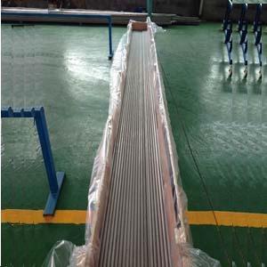Трубка Сварная из Нержавеющей Стали, SA249 TP304L, 1.65mm