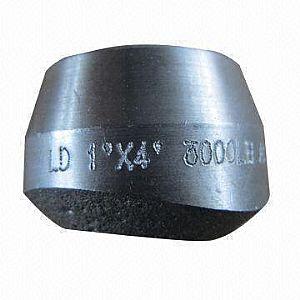 Бобышка для сварки враструб из углеродистой стали, ASTM A105