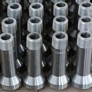 Бобышка короткой трубы из углеродистой стали, ASTM A105, SCH160