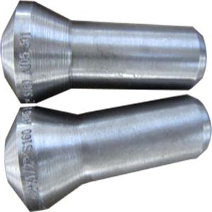 Бобышка с наружной трубной резьбой, ASTM A105, DN300 х DN15, 33,32мм х 4,78мм, PN50