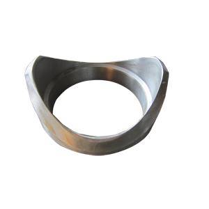 Приварная бобышка, ASTM A106 GR.B, DN400 х DN450, 12,7мм х 14,27мм