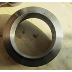 Приварная бобышка, ASTM A106 GR.B, DN600 х DN600, 17,48мм х 17,48мм