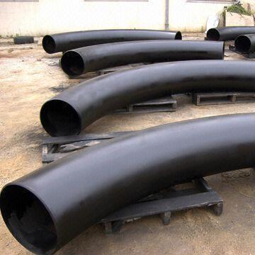 K5D Отводы из Углеродистой и Нержавеющей Стали