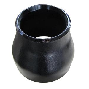 Коаксиальный редуктор давления, A234 WPB, 6,02мм - 7,11мм, сварной встык