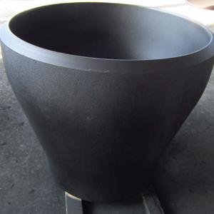 Коаксиальный редуктор давления, ASTM A234 WPB,  16,66мм х 12,7мм