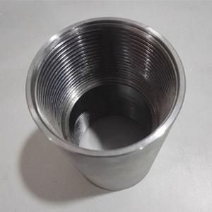 Трубопроводная муфта, 9.2 LB, DN88