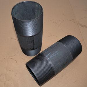 Патрубок трубопровода, N80, API 5CT, DN140 мм