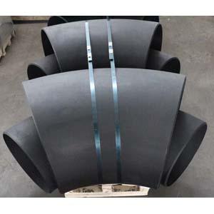 90-Градусное Колено Трубы с Большим радиусом, DN400 mm