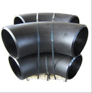 Колена Трубопровода, 90 Градусов, ANSI B16.9, DN400 mm