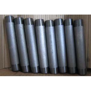 ASTM A106 Grade B ниппель бесшовный, DN25/DN80, 4,55/7,62