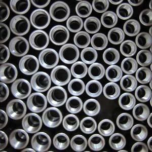 Ниппель с резьбой на обоих концах, A106, DN15/DN80, 2,77мм/5,49мм