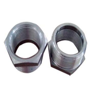Шестигранная втулка, ASTM A105, DN25/DN8, трубная резьба