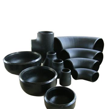 Трубные фитинги из углеродистой стали