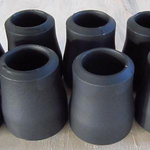 Коаксиальный редуктор давления из углеродистой стали, DN 65 мм, 9,53 мм