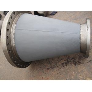 Переходник с приварным фланцом, DN900 x DN450 mm