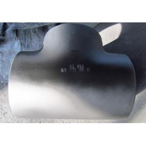 Равнопроходной тройник из углеродистой стали, ASTM A234 WPB, DN400