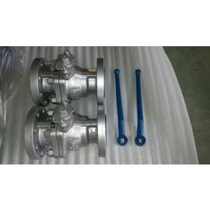 Фланцевый поплавковый шаровой клапан, PN50, DN80