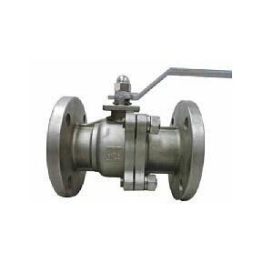 Керамический шаровой поплавковый клапан ASTM A351 CF8, DN80