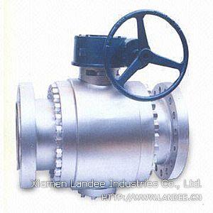 Кованый шаровой клапан, PN1.6-42MPa