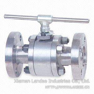 Кованый стальной поплавковый клапан с шаровым поплавком