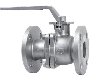 Легированный поплавковый шаровой клапан, PN25