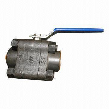 Шаровой клапан из литой стали, ANSI B16.34