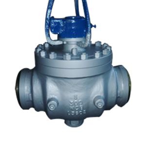 Шаровой клапан с верхним разъемом, A216, PN50, DN200