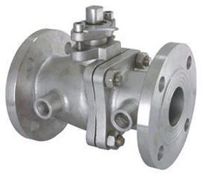 Шаровой клапан в кожухе, ASTM A216 WCB, DN50