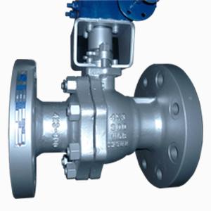 Шаровой поплавковый клапан, API 6D, PN50