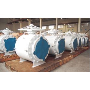 Шаровый клапан муфтовый, PN100, DN400