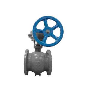 Управляющий керамический купольный клапан