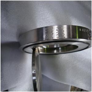 Обратный дисковый затвор с одиночной пластиной, PN 16, DN 100 мм