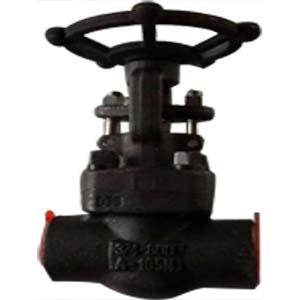 Клиновая Задвижка с Цельным Клином, DN80 mm, Класс 800