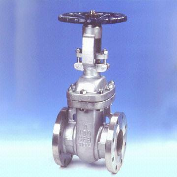 Задвижка из литой стали, DN15mm - DN900mm