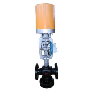 Регулирующий клапан трехходовой/двухходовой, Fig 680, Fig680FV