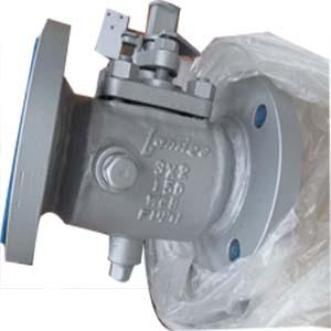 Обогреваемый пробковый кран, ПТФЭ рукав, 50mm