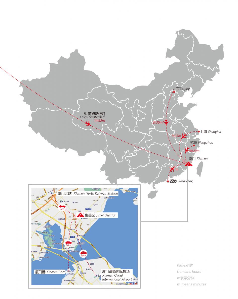 泛科集团地图位置