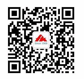 泛科集团微信二维码