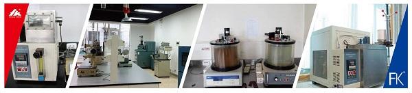 轴承油脂材料管控