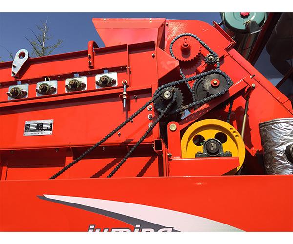 农业机械带座轴承