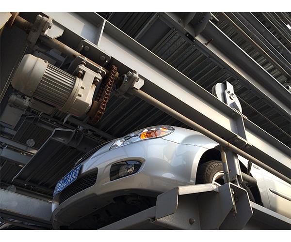 机械停车库专用轴承
