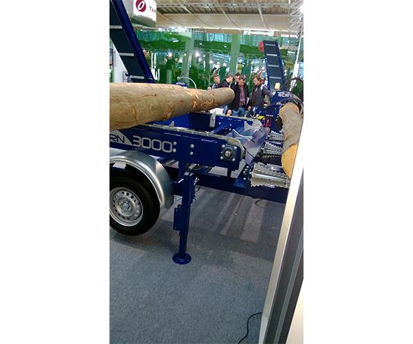 木工机械用轴承