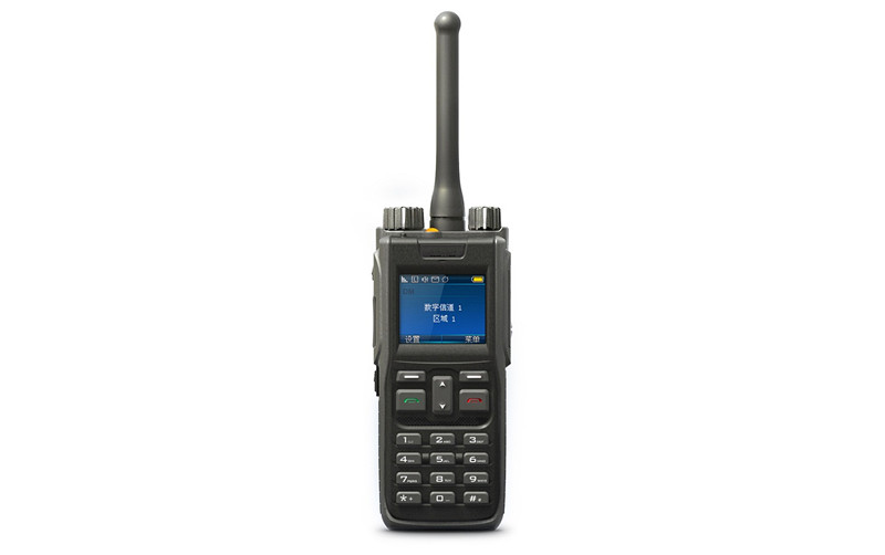 An Introduction to the Digital Two Way Radios