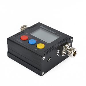 VHF UHF Digital SWR Power Meter SW-102
