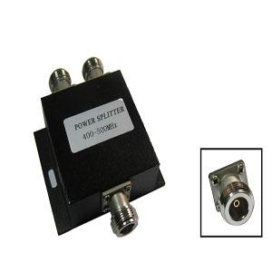 Two Way Radio Power Splitter